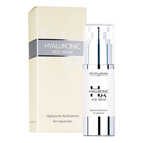 Image of Hyaluronic Acid Serum