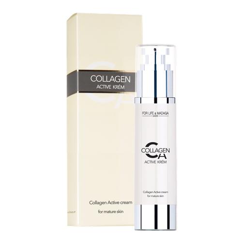 Obrázek z Collagen Active krém 50 ml