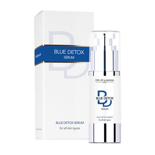 Obrázek z Blue Detox sérum 30 ml