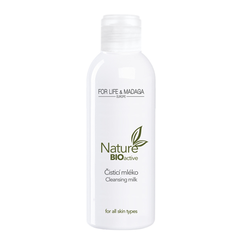 Image of NATURE BIOactive CLEANSING MILK