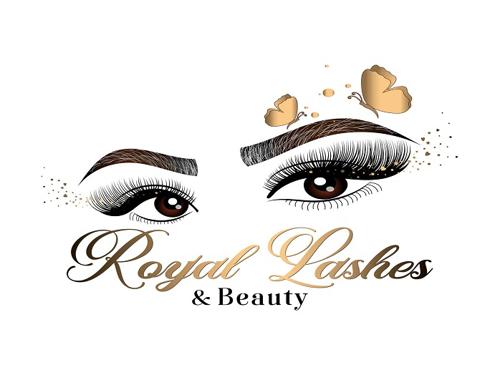 Obrázok z 11648 Royal Lashes a Beauty