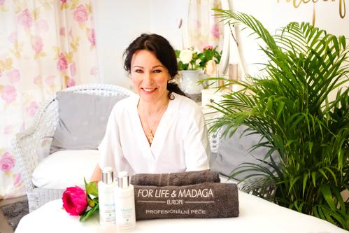 Obrázek 11548 Cosmetic studio Helena Mrázová