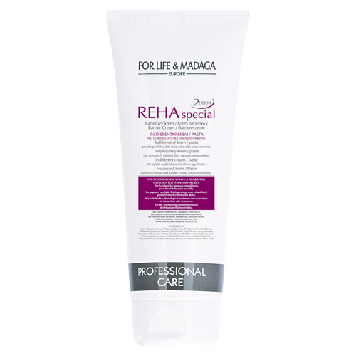 Image of 2DERM REHA SPECIAL BARRIERE CREME